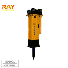 RHB40 Hydraulic Breaker for Excavator