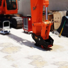 Excavator Quick Coupler/ Hitch