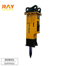used hydraulic rock breaker,diaphragm for hydraulic breaker,hydraulic hammer mini excavator